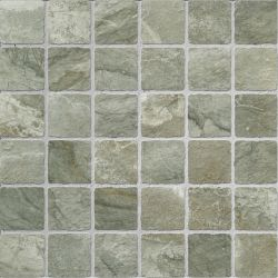 Primitive Grey Mosaic