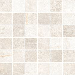 Covent Series - Beige Mosaic