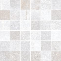 Covent Series - White Mosaic