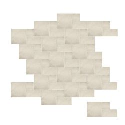 Quercy Ivory Modular 3 size mix