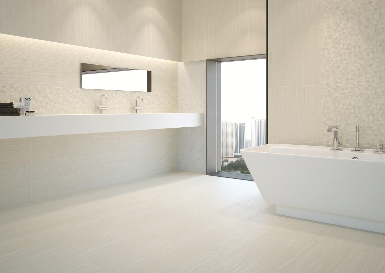 Genova Series - Bathroom Tiles - International Tiles