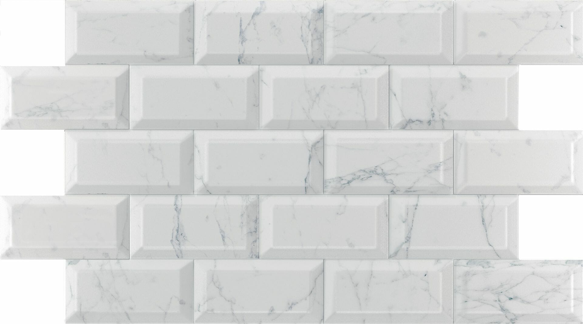 Metro Carrara International Tiles