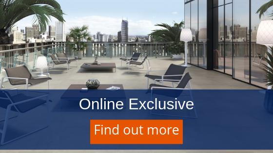 tiles web banner online exclusive 2