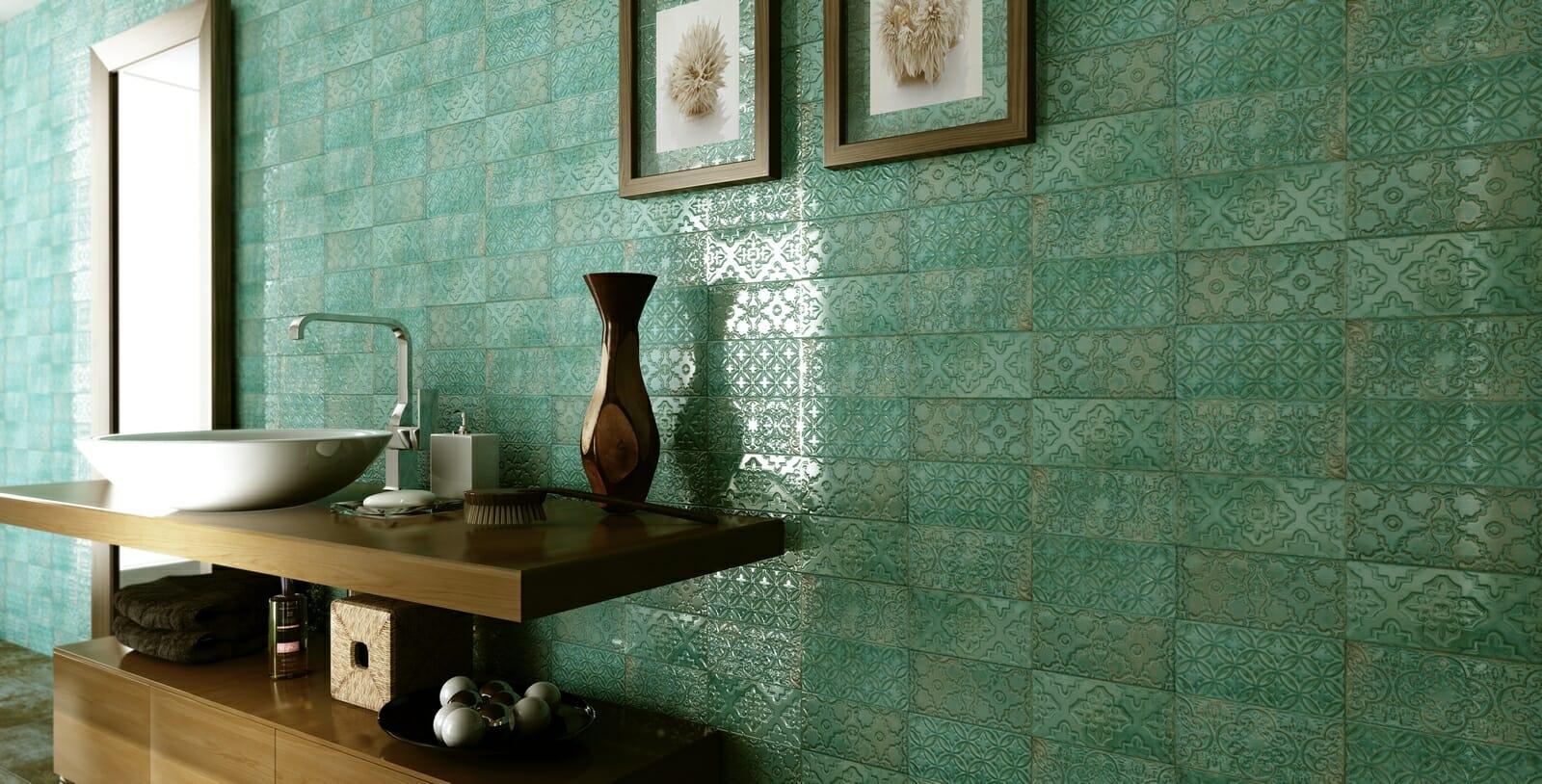 zurburan-esmeralda-green-moroccan-patterned