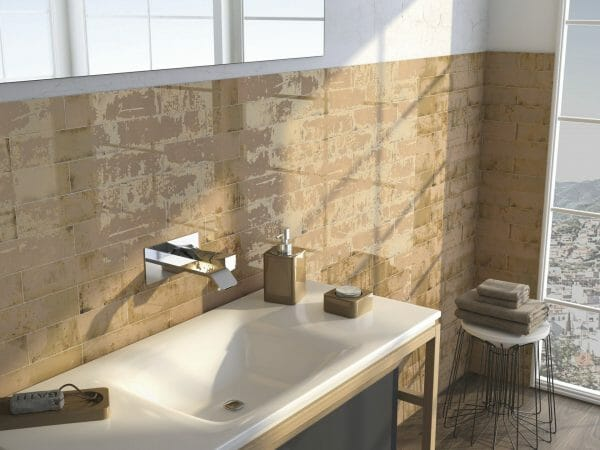 grunge-dorato-metallic-wall-tiles-bathroom-kitchen-brick-urban-design-dishevelled-oil-slick