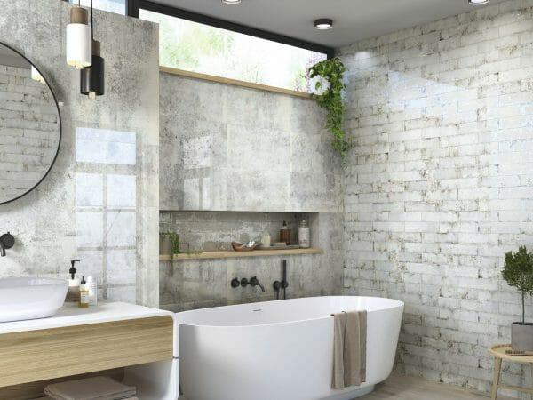 grunge-iron-metallic-wall-tiles-bathroom-kitchen-brick-urban-design-bathroom-dishevelled-oil-slick