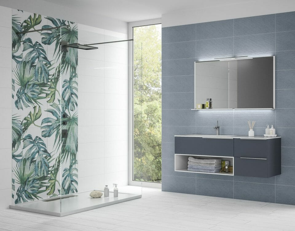 latest-tile-trends-online-tropical-blue-bathroom-wall