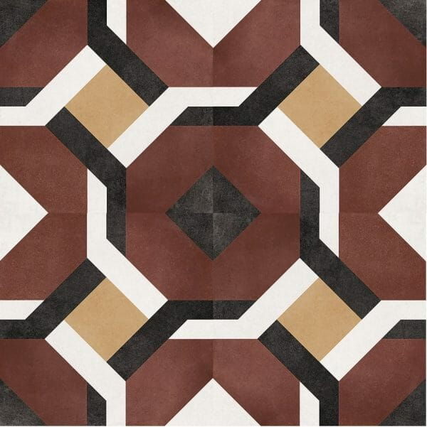 florian morgan patterned design flooring tiles