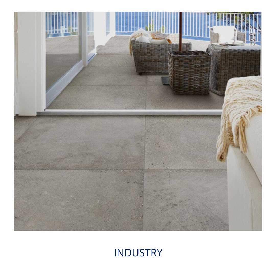 International Tiles Bridgwater Industry