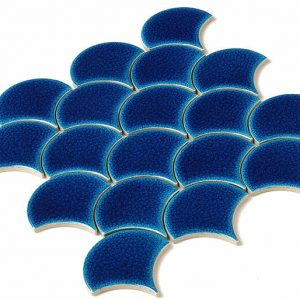 atlantis-deep-blue-fish-scale-mosaic-tiles