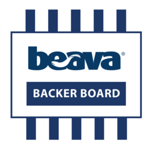 beava-backer-board