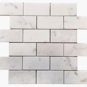 calacatta-subway-natural-stone-mosaic