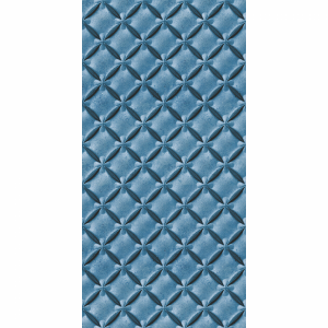couture-3d-blue-patterned-wall-tile