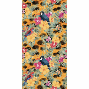 couture-flower-toucan-patterned-wall-tile