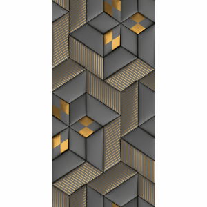 couture-3d-geometric-patterned-wall-tile