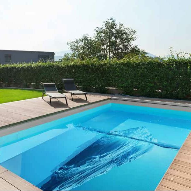 Swimming Pool Tile Collection